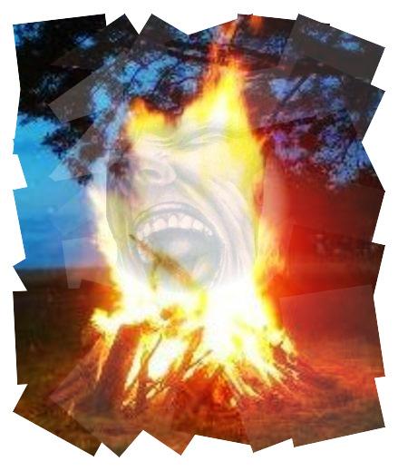 eternalFlame (c) Kaid 2013