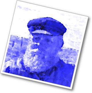 Blue Mariner