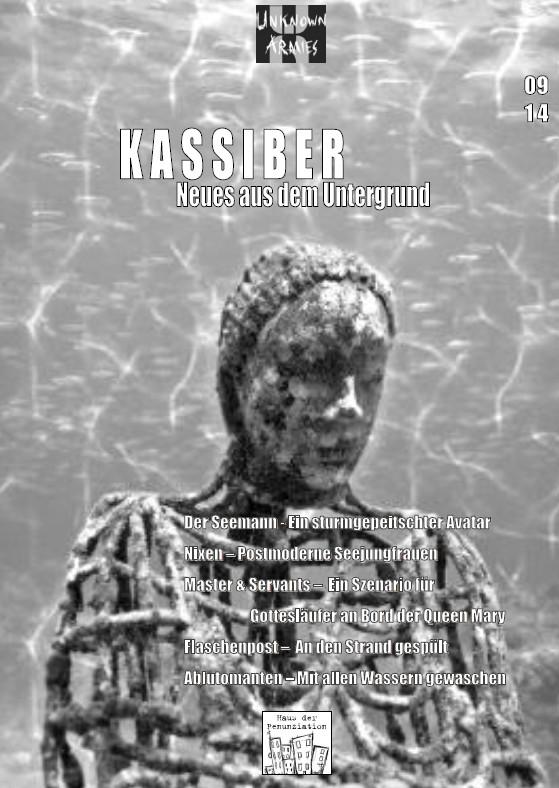 Kassiber9_cover